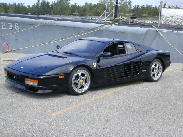 Ferrari Owners Club Michigan Region
